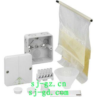 防水塑料接线盒