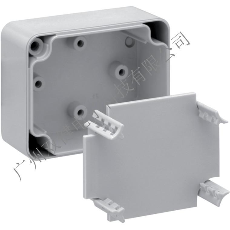 产品名称: pcb固定件 tk mlh 产品型号: spelsberg 电路板固定件